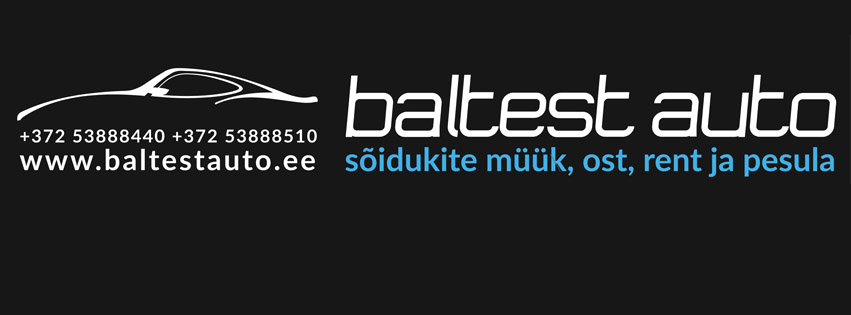 Baltest Auto OÜ